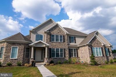 6532 Plowman Ridge, Harrisburg, PA 17112 - #: PADA118108