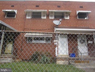 1503 S 12TH Street, Harrisburg, PA 17104 - #: PADA118238