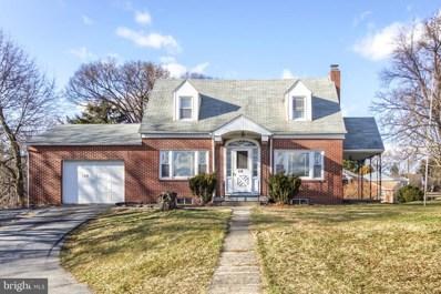 450 N 50TH Street, Harrisburg, PA 17111 - #: PADA118370