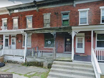 1615 Carnation Street, Harrisburg, PA 17103 - #: PADA118422