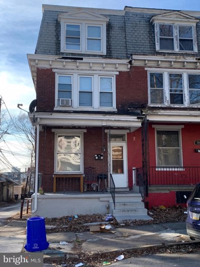 14 N 20TH Street, Harrisburg, PA 17103 - #: PADA118436