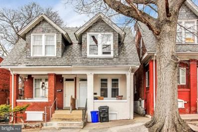 1810 Chestnut Street, Harrisburg, PA 17104 - #: PADA118442