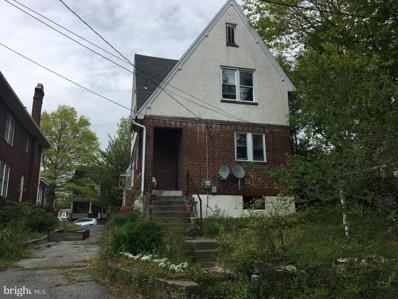 2021 Bellevue Road, Harrisburg, PA 17104 - #: PADA118576