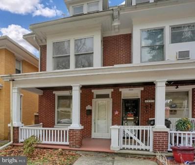 2035 Whitehall Street, Harrisburg, PA 17103 - #: PADA118630