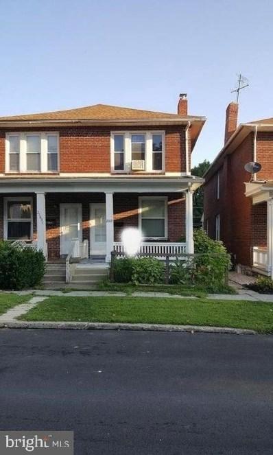 2142 Swatara Street, Harrisburg, PA 17104 - #: PADA118636
