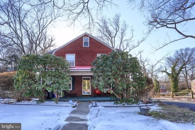 2237 Rudy Road, Harrisburg, PA 17104 - #: PADA118642
