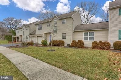 5820 Hidden Lake Drive, Harrisburg, PA 17111 - MLS#: PADA118692