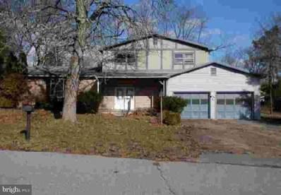 1402 Harcourt Drive, Harrisburg, PA 17110 - #: PADA118706