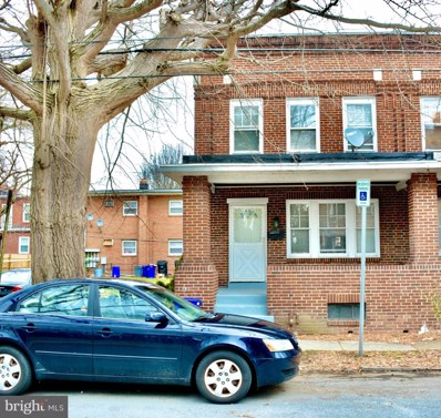 2333 Penn Street, Harrisburg, PA 17110 - #: PADA118734