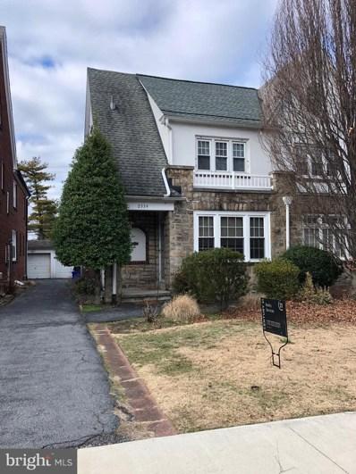 2534 N 2ND Street, Harrisburg, PA 17110 - #: PADA118740