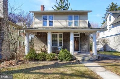 2114 Chestnut Street, Harrisburg, PA 17104 - #: PADA118752