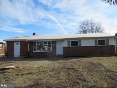 1523 Nittany Lane, Harrisburg, PA 17109 - #: PADA118778