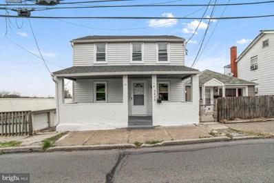 3430 Walnut Street, Harrisburg, PA 17109 - #: PADA118796