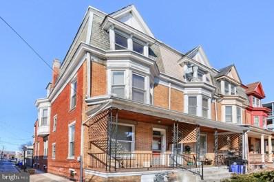 270 Peffer Street, Harrisburg, PA 17102 - #: PADA118798