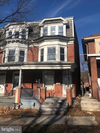 1814 Walnut Street, Harrisburg, PA 17103 - #: PADA118842