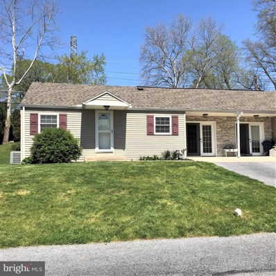32 Village Road, Hummelstown, PA 17036 - MLS#: PADA119042