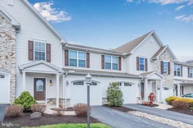 4640 Margarets, Harrisburg, PA 17110 - #: PADA119130