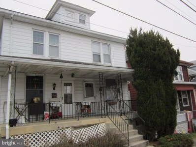 40 N 28TH Street, Harrisburg, PA 17103 - #: PADA119190