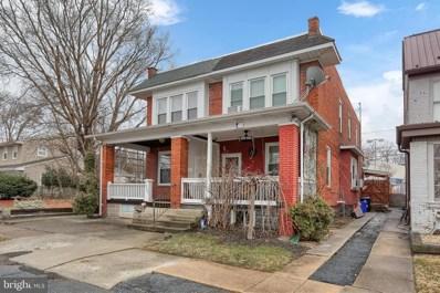 2005 Lenox Street, Harrisburg, PA 17104 - #: PADA119204