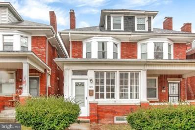 1815 Holly Street, Harrisburg, PA 17104 - #: PADA119272