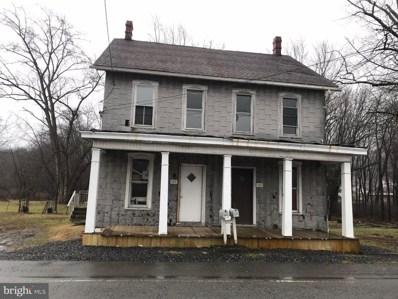 103 Arch Street, Lykens, PA 17048 - #: PADA119298