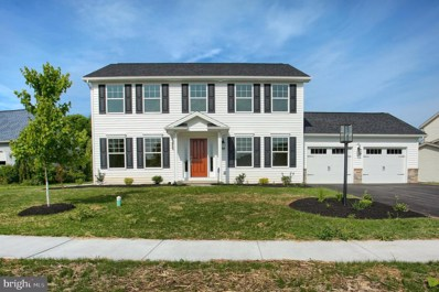 511 Windsor Drive, Middletown, PA 17057 - #: PADA119300
