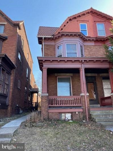 1907 Market Street, Harrisburg, PA 17103 - #: PADA119512