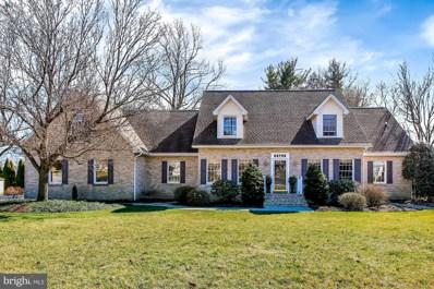 1823 Bonnie Blue Lane, Middletown, PA 17057 - MLS#: PADA119576