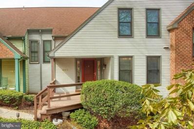 463 Lovell Court, Hummelstown, PA 17036 - MLS#: PADA119848