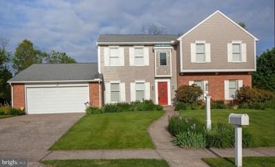 4075 W Tilden Road, Harrisburg, PA 17112 - #: PADA120146