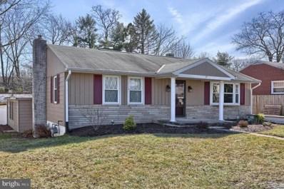 6219 Blue Grass Avenue, Harrisburg, PA 17112 - MLS#: PADA120160