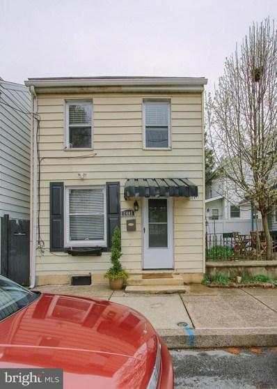 1405 Penn Street, Harrisburg, PA 17102 - MLS#: PADA120254