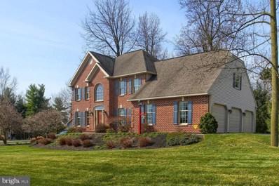 1810 Ohara Lane, Middletown, PA 17057 - #: PADA120288
