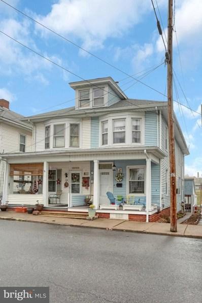 334 Church Street, Millersburg, PA 17061 - MLS#: PADA120300