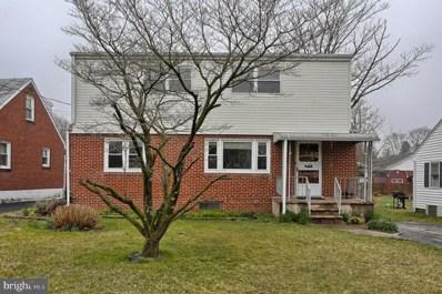 4720 Berkley Street, Harrisburg, PA 17109 - #: PADA120360