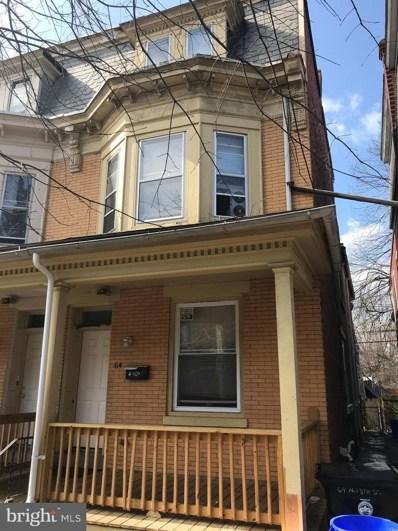 64 N 18TH Street, Harrisburg, PA 17103 - #: PADA120478