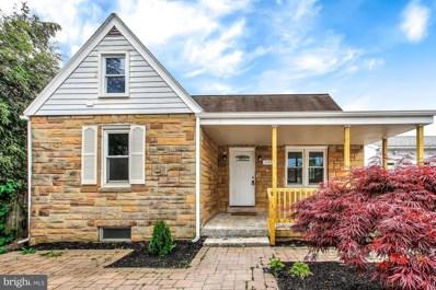 3145 Sycamore Street, Harrisburg, PA 17111 - #: PADA120592