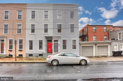 209 Cumberland Street, Harrisburg, PA 17102 - MLS#: PADA120748