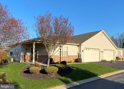 257 Barbara Lane, Harrisburg, PA 17111 - MLS#: PADA120760