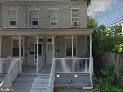 1728 Carnation Street, Harrisburg, PA 17103 - #: PADA120786