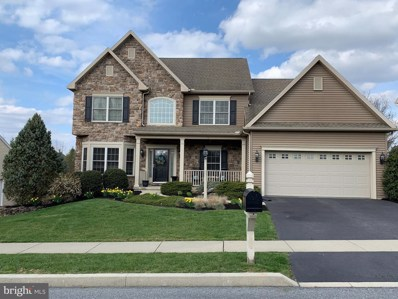 2435 Raleigh Road, Hummelstown, PA 17036 - MLS#: PADA120846