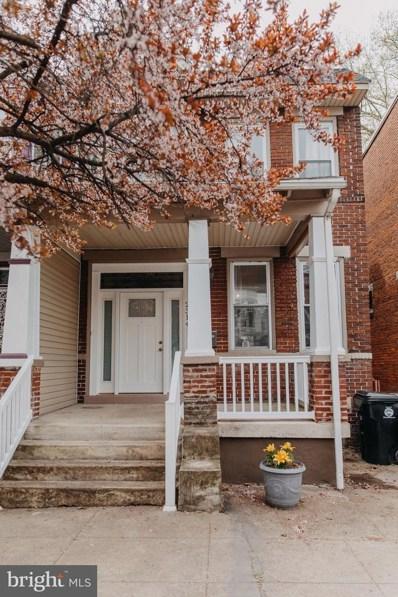 2314 Penn Street, Harrisburg, PA 17110 - #: PADA120962