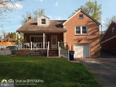 2115 Rudy Road, Harrisburg, PA 17104 - #: PADA121080