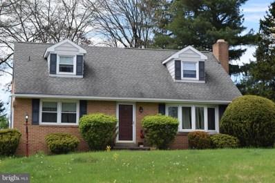 712 Hampton Court Road, Harrisburg, PA 17112 - MLS#: PADA121108