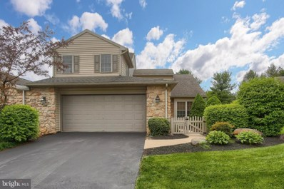 584 Farmhouse Lane, Hummelstown, PA 17036 - MLS#: PADA121150