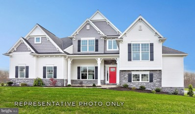 141 Willow Creek Lane, Hummelstown, PA 17036 - #: PADA121226