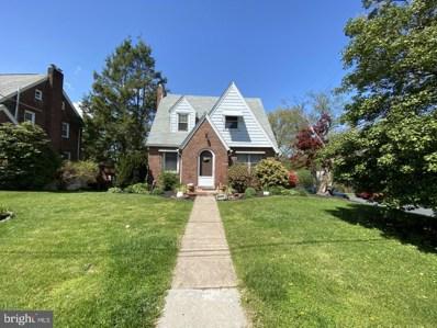 3006 Locust Lane, Harrisburg, PA 17109 - #: PADA121242