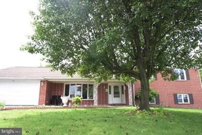 280 Eddington Avenue, Harrisburg, PA 17111 - MLS#: PADA121266