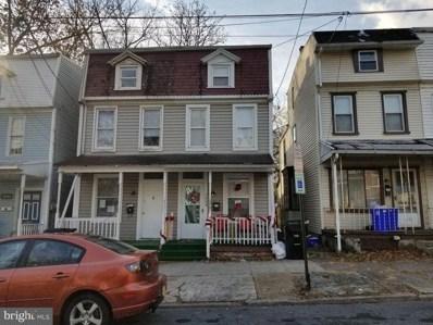 1004 N 19TH Street, Harrisburg, PA 17103 - #: PADA121302