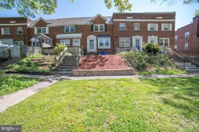 393 Hale Avenue, Harrisburg, PA 17104 - #: PADA121308